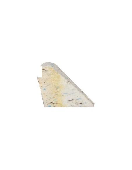 Profil agglo 2 - Longueur de 2 ml