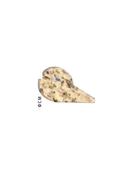 Profil agglo 11 - Longueur de 2 ml
