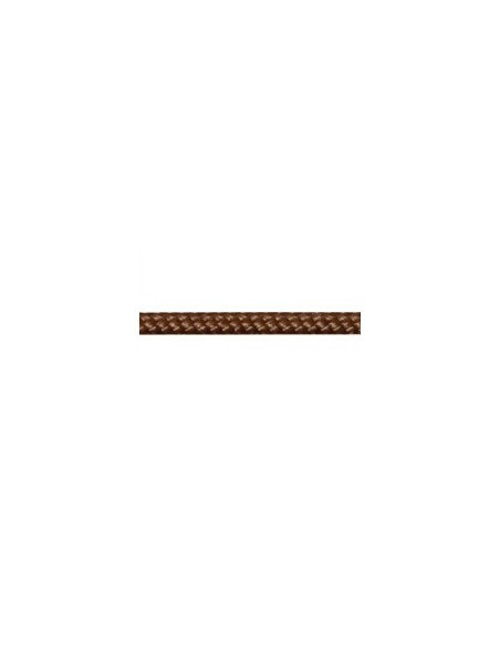 Cordon Store 1.4mm brun Rouleau de 1000m