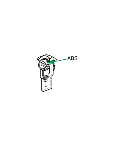 Suspendeur axe acier 24/16 81
