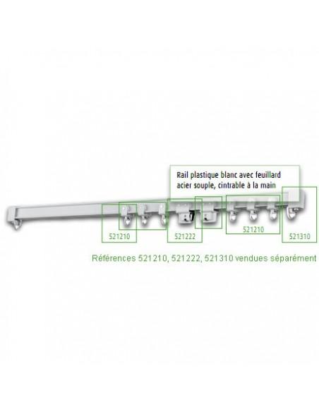 RailPlast 1118 L300
