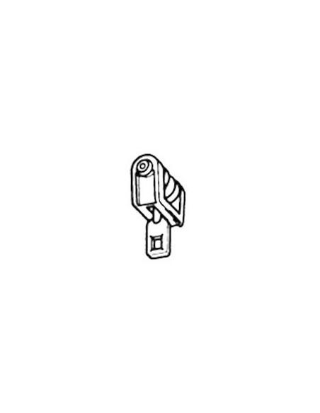 Suspendeur Monoraccord 330