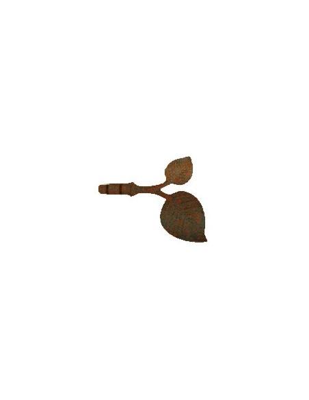 Embout Branche 19mm RouilVieilli