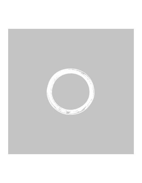 Anneau 32x40 Blanc