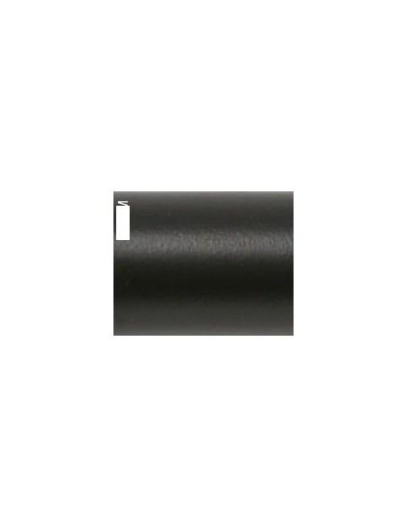 Tube Byblos Noir 20mm L250
