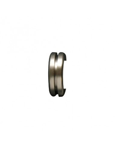 Embout Doha Nickel 20mm