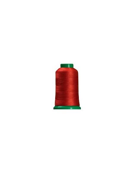Fil à coudre ONYX 121 rouge 510 Bobine de 600m