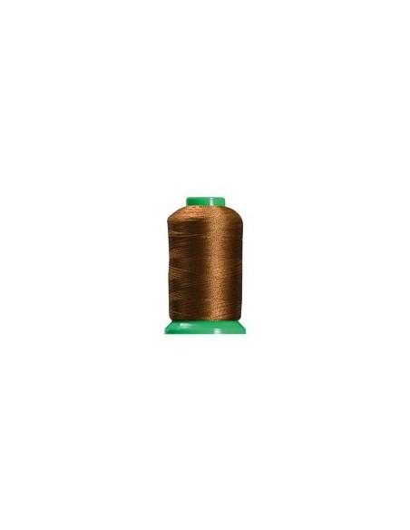 Fil à coudre ONYX 121 marron 263 Bobine de 600m