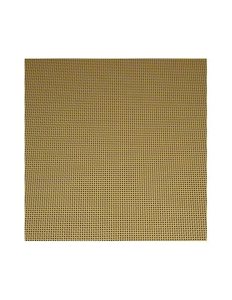 Déstockage Toile composite Batyline ISO 62 doré