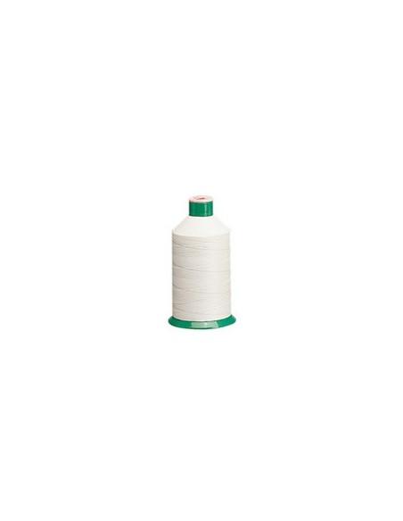 Fil à coudre SERAFIL 15 blanc - Cône de 1600m