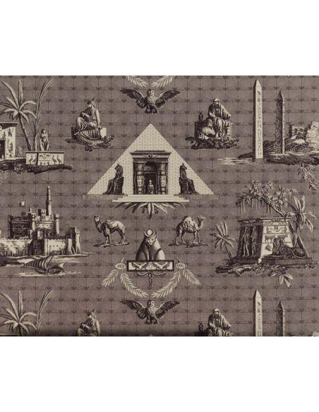 B1818 Monuments d'Égypte